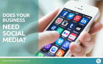 Does your business need social media?